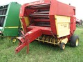 New Holland 855 Round Baler