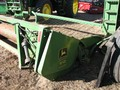1986 John Deere 912 Forage Harvester Head