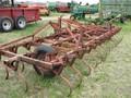 Massey Ferguson 259 Field Cultivator