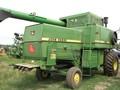 1986 John Deere 6620 Titan II Combine