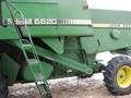 1980 John Deere 6620 Combine
