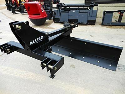 Allied 6084 Blade
