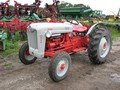 1954 Ford 660 Tractor