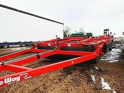 2022 Rite Way F3-42 Land Roller