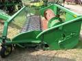 1990 John Deere 912 Forage Harvester Head