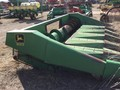 John Deere 653 Corn Head