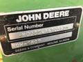 John Deere 854A Corn Head