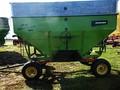 Parker 2600P Grain Cart