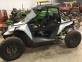 2012 Arctic Cat Wildcat 1000 ATVs and Utility Vehicle