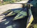 John Deere 3RW Pull-Type Forage Harvester