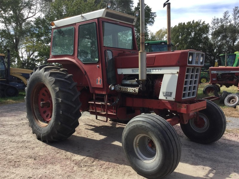Used International Tractors for Sale | Machinery Pete