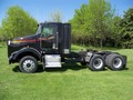 2000 Kenworth T800 Semi Truck