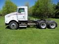 2000 Kenworth T800 Semi Truck