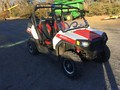 2012 Polaris RZR 800 ATVs and Utility Vehicle