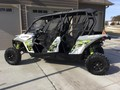 2016 Can-Am MAVERICK X RS 1000R TURBO ATVs and Utility Vehicle