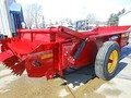 New Holland 165 Manure Spreader