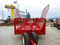 2013 John B.M. Mfg Cattle Mans Choice 20 Feed Wagon
