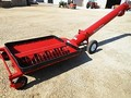 Buhler Farm King Y1010H Augers and Conveyor