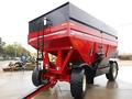 Brent 657 Gravity Wagon