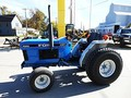 1995 Ford 1520 Tractor