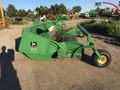 1991 John Deere 912 Forage Harvester Head