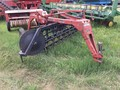 Case IH 86 Tedder