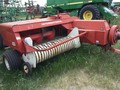International 435 Small Square Baler