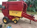 New Holland 848 Round Baler