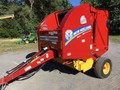 2015 New Holland Roll-Belt 450 Utility Round Baler