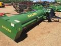 2009 Balzer 2000 Flail Choppers / Stalk Chopper