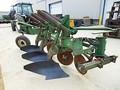White 548 Plow