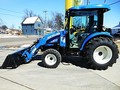 New Holland Boomer 54D Tractor