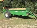 Roda R610 Manure Spreader
