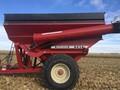 Parker 737 Grain Cart