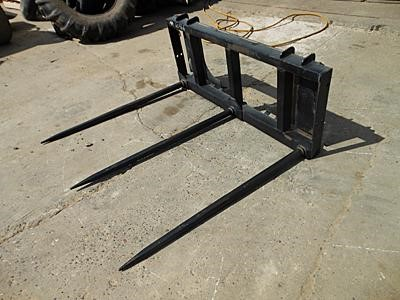 Walco 124425 Loader and Skid Steer Attachment