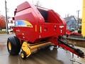 2013 New Holland BR7090 Round Baler