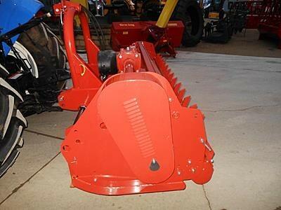 Rhino RSM7H Flail Choppers / Stalk Chopper