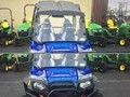 2013 Polaris RZR 4 800 EPS ATVs and Utility Vehicle