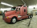 2005 Kenworth T600 Semi Truck