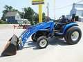 2001 New Holland TC35D Under 40 HP