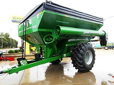 2019 Brent V700 Grain Cart