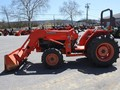 Kubota L4400DT Miscellaneous