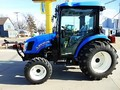 2018 New Holland Boomer 46D Tractor