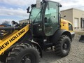 2018 New Holland W80C HS Wheel Loader