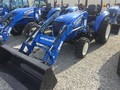 2017 New Holland Boomer 40 40-99 HP