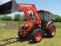 2010 Kioti DK75 Tractor