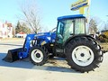 2012 New Holland T4030 Tractor