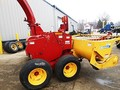 2010 New Holland FP230 Pull-Type Forage Harvester