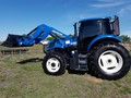 2017 New Holland TS6.110 Tractor
