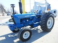 1980 Ford 7600 Tractor